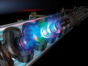 Superconducting RF Cavity for ILC